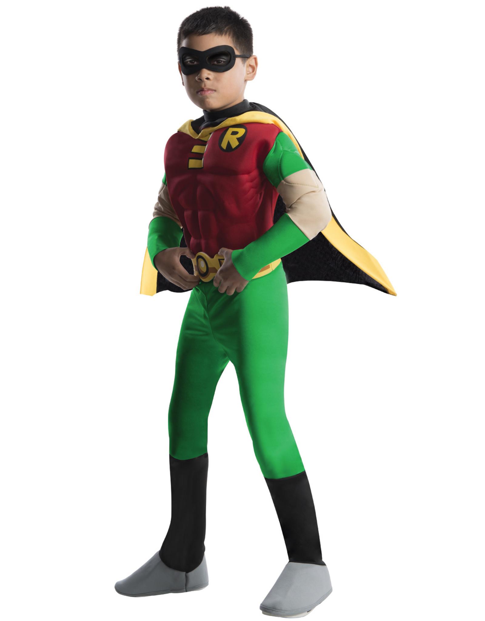 Rubies Teen Titan Robin