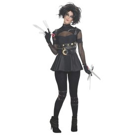 Rubies Miss Scissorhands