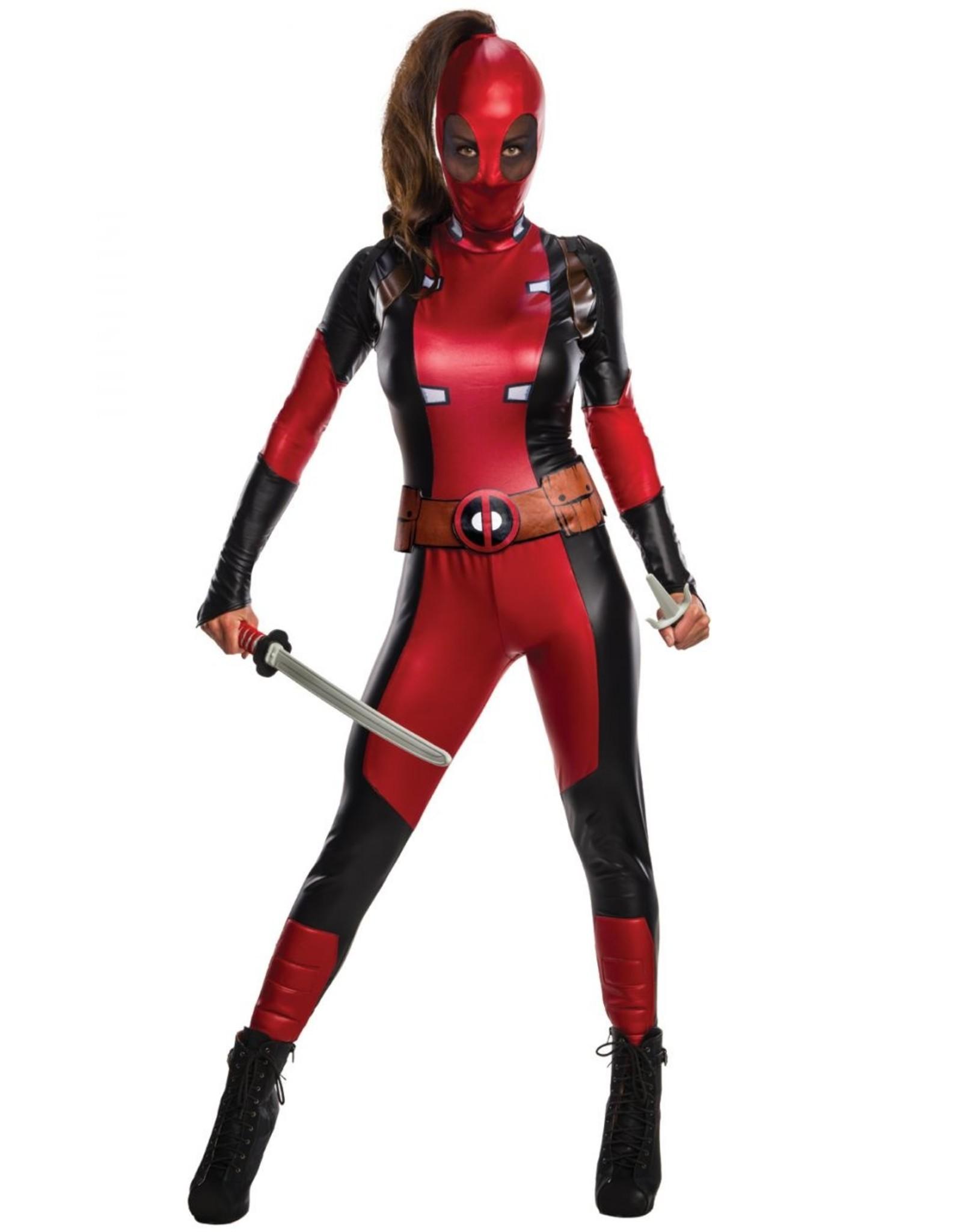Rubies Sexy Deadpool