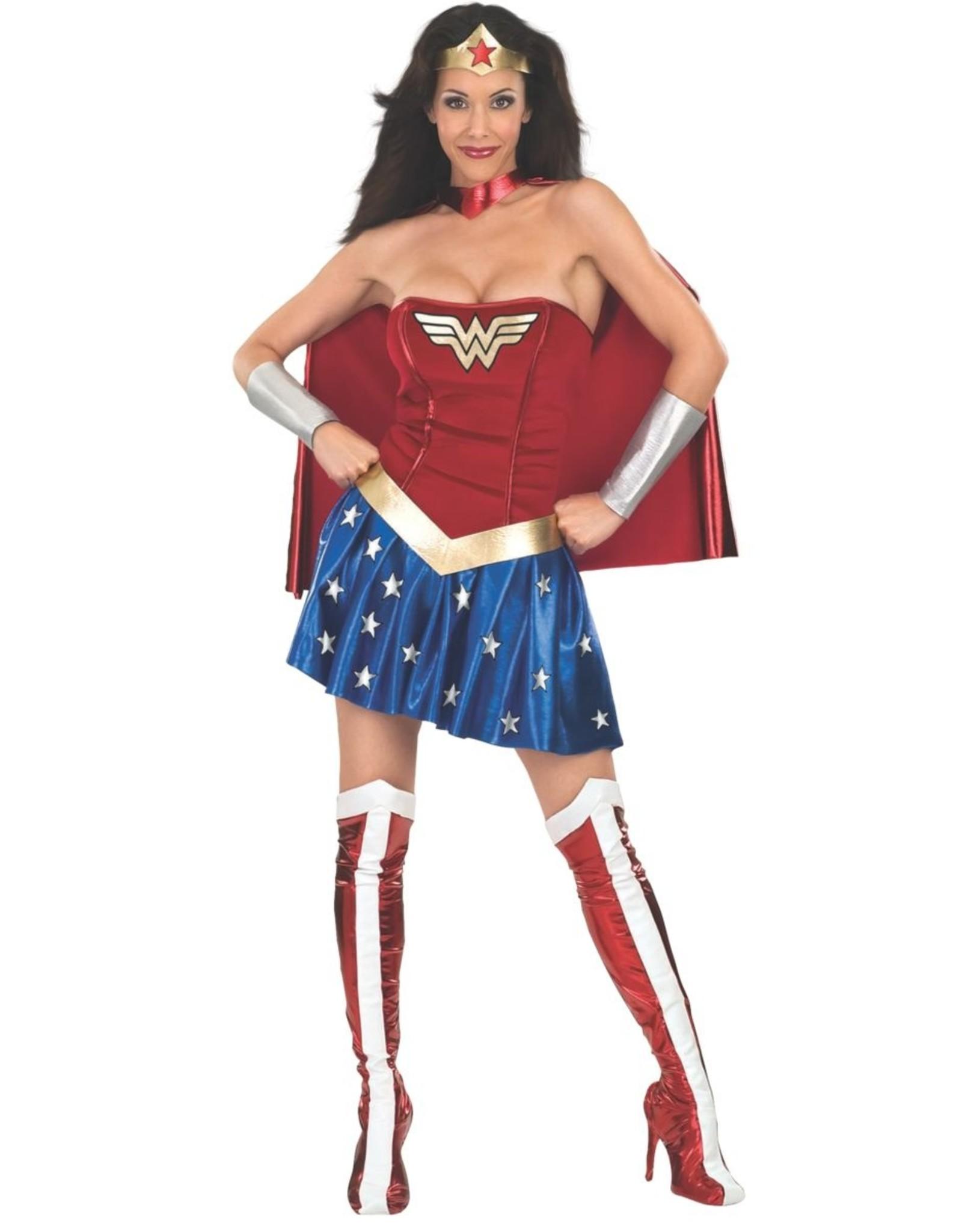 Rubies Wonder Woman Adult
