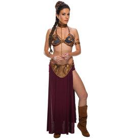 Rubies Princess Leia Slave