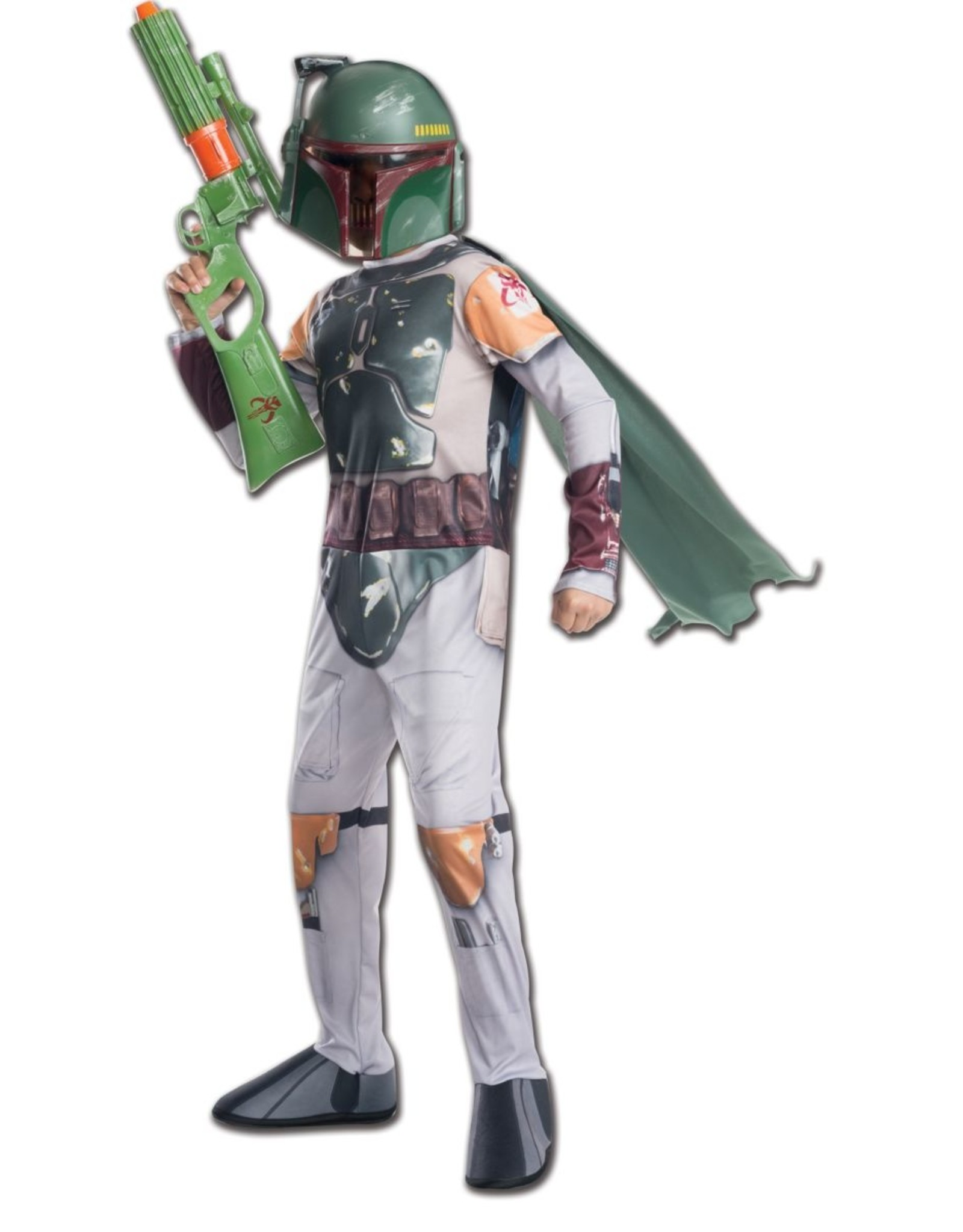 Rubies Boba Fett Child