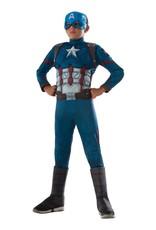 Rubies Capt. America CW