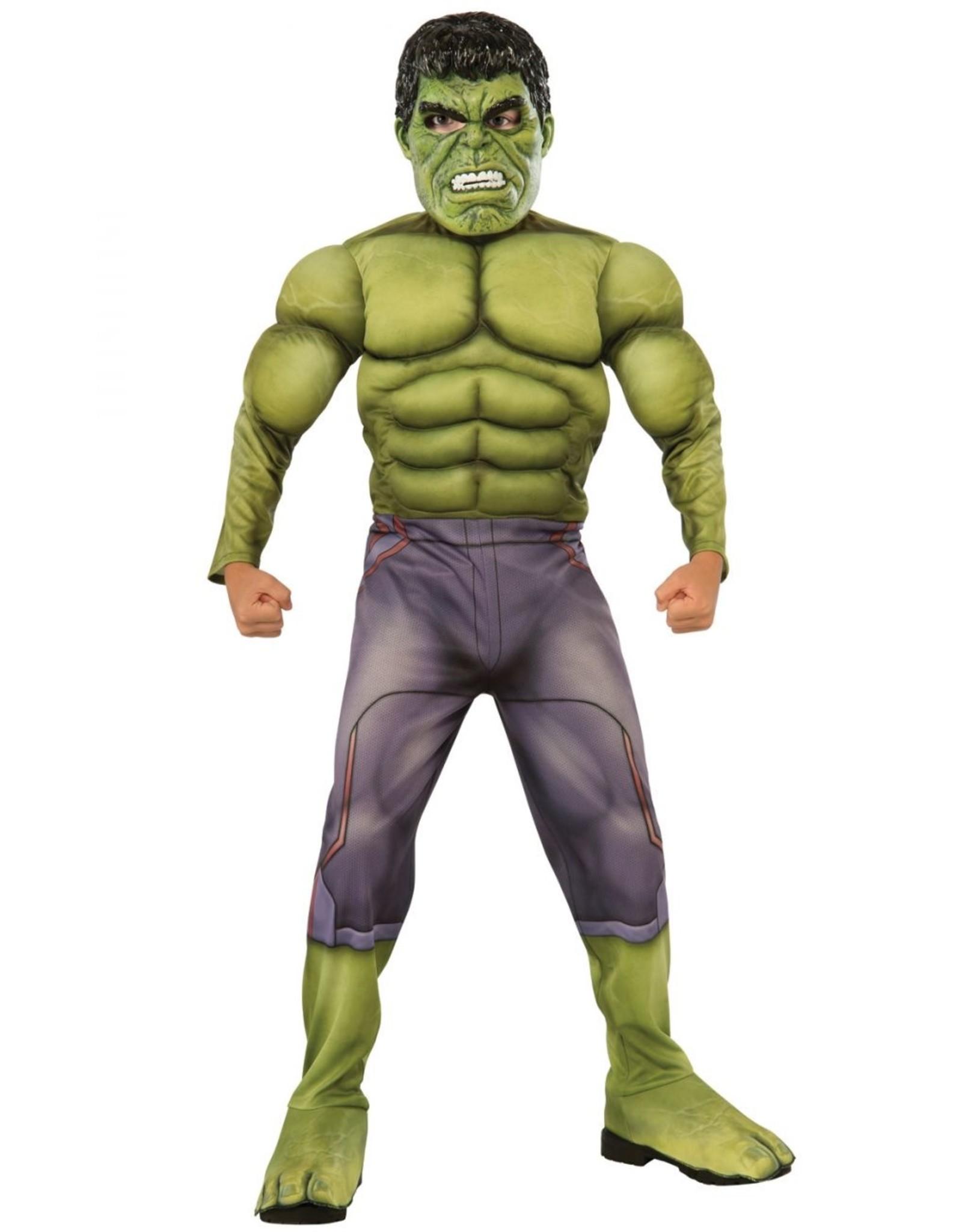 Rubies Hulk Ragnarok