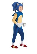 Rubies Sonic Hedgehog