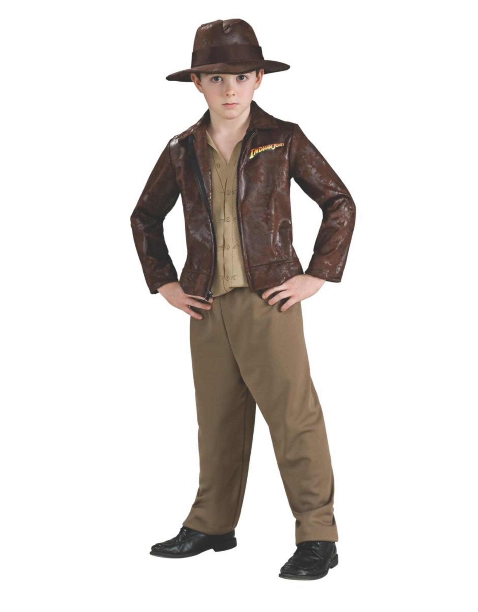 Rubies Indiana Jones