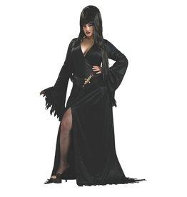 Rubies Elvira Plus