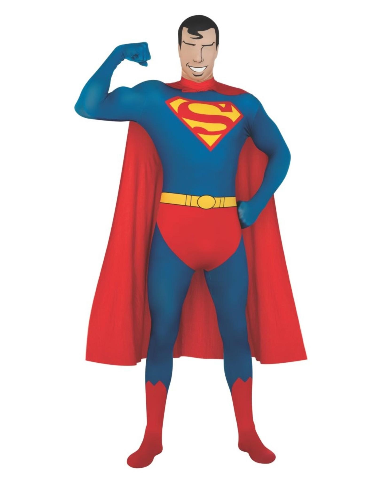 Rubies Superman Skin Suit