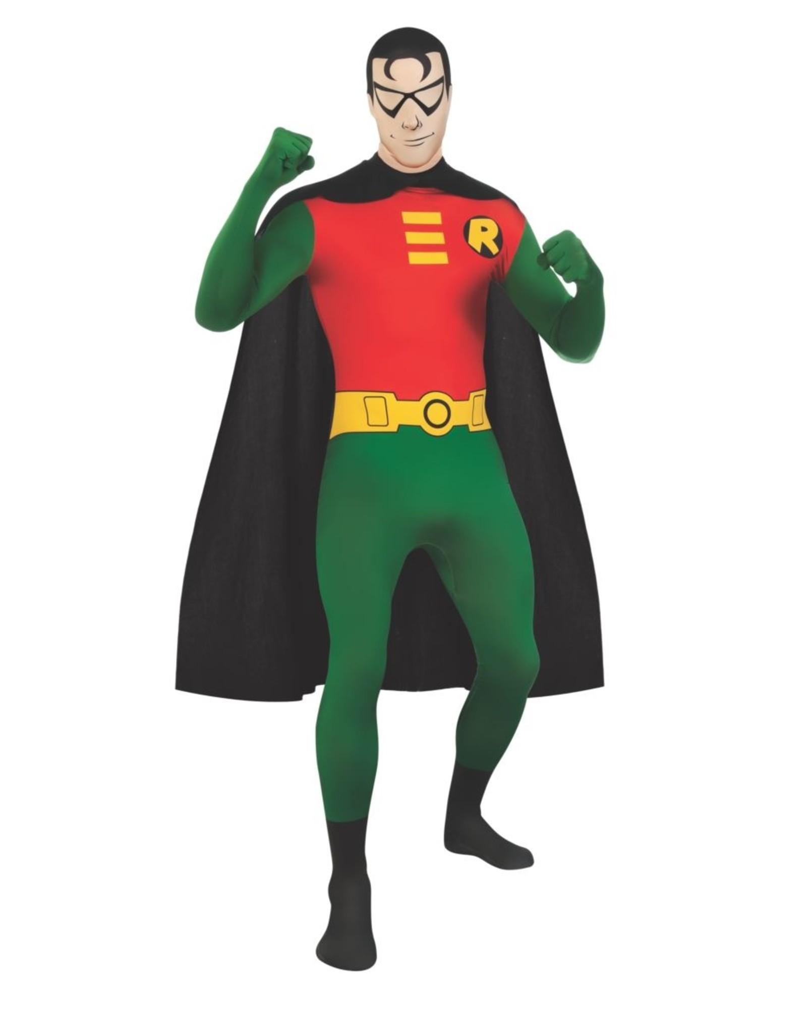 Rubies Robin Skin Suit