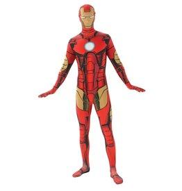 Rubies Iron Man Skin Suit