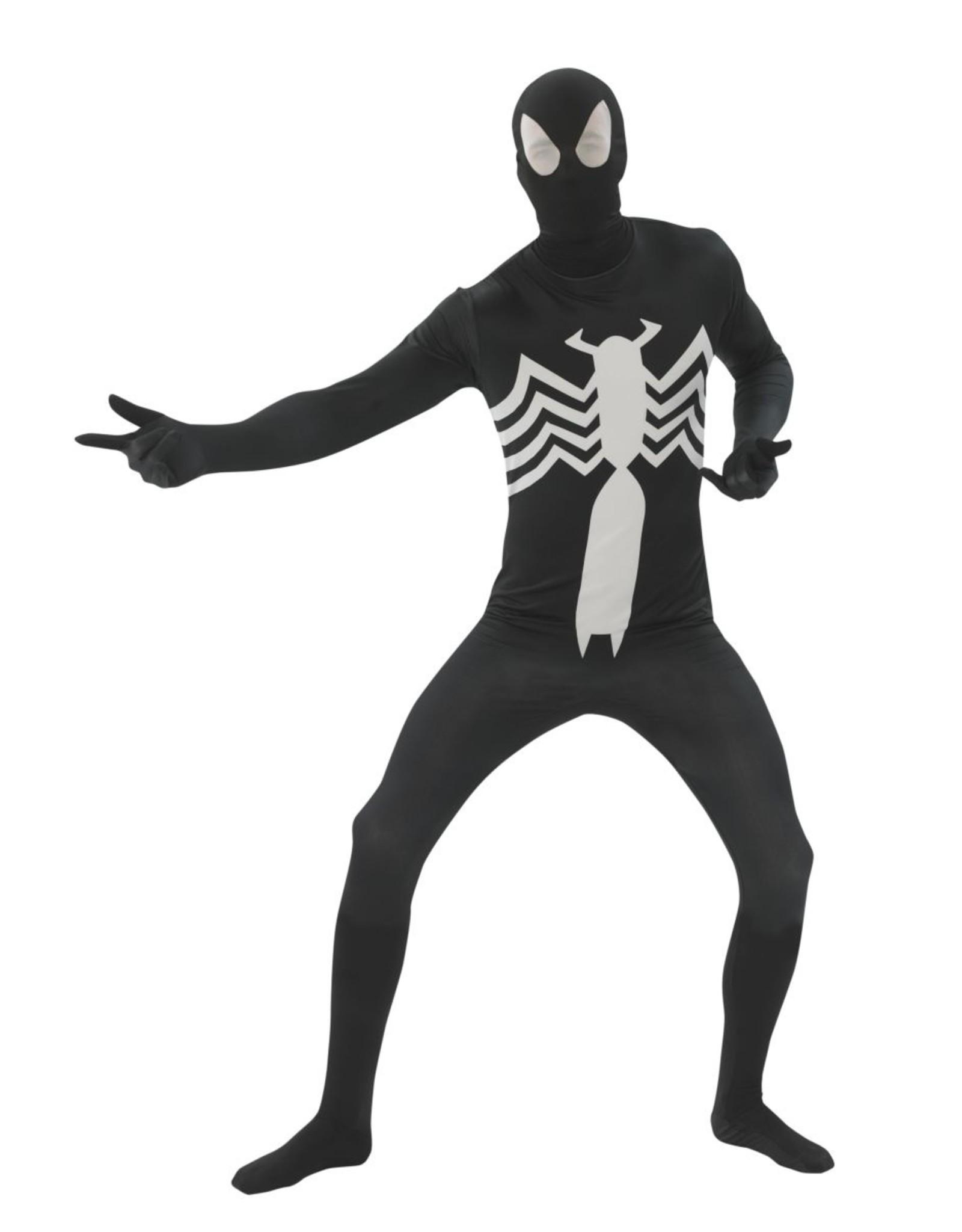 Rubies Black Spider-Man Skin Suit