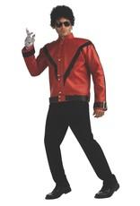 Rubies Thriller Jacket