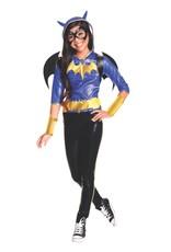 Rubies DCGirls Batgirl DLX