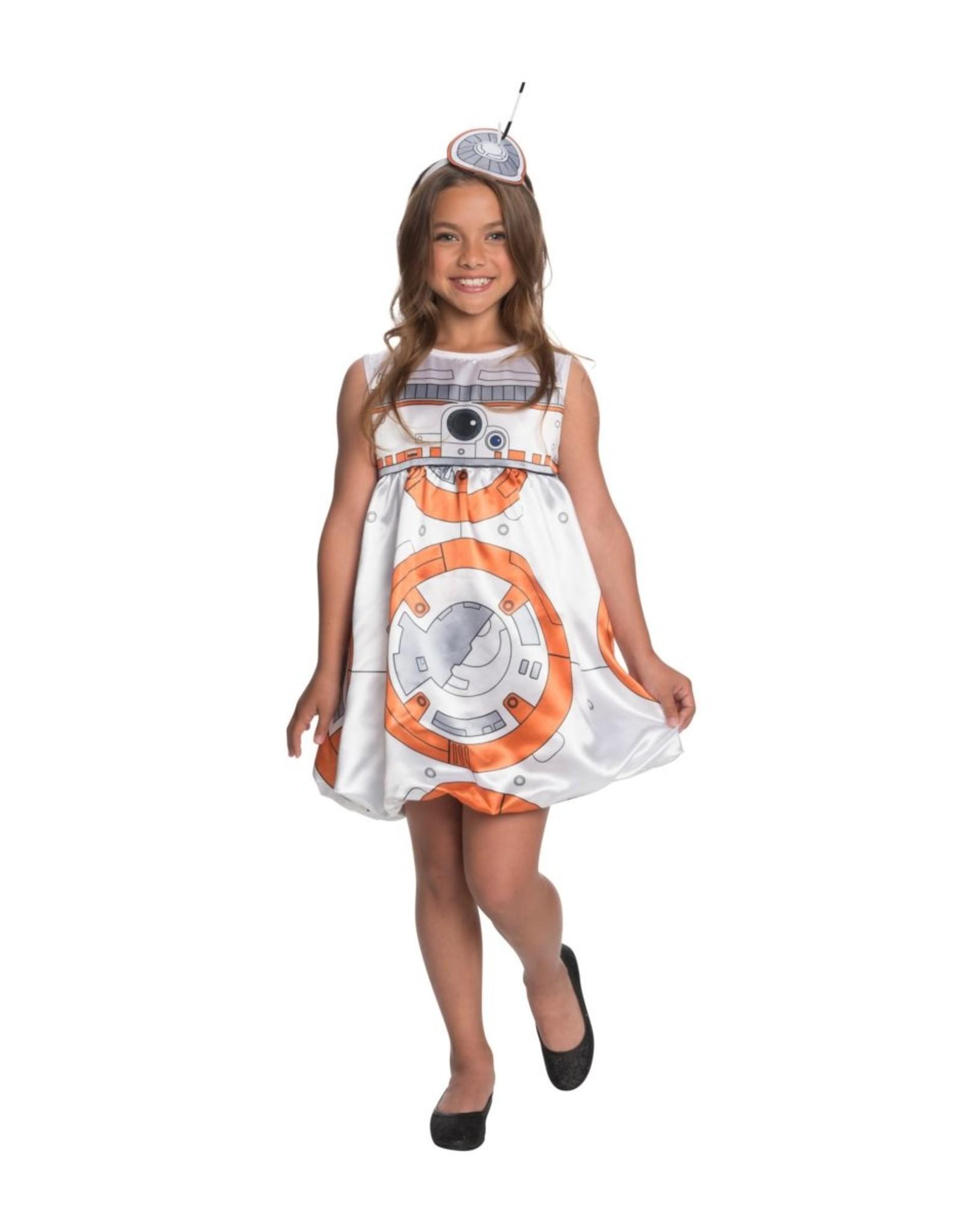 Rubies BB-8 Girl