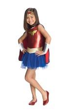 Rubies Wonder Woman Tutu