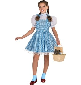 Rubies Dorothy Deluxe Child