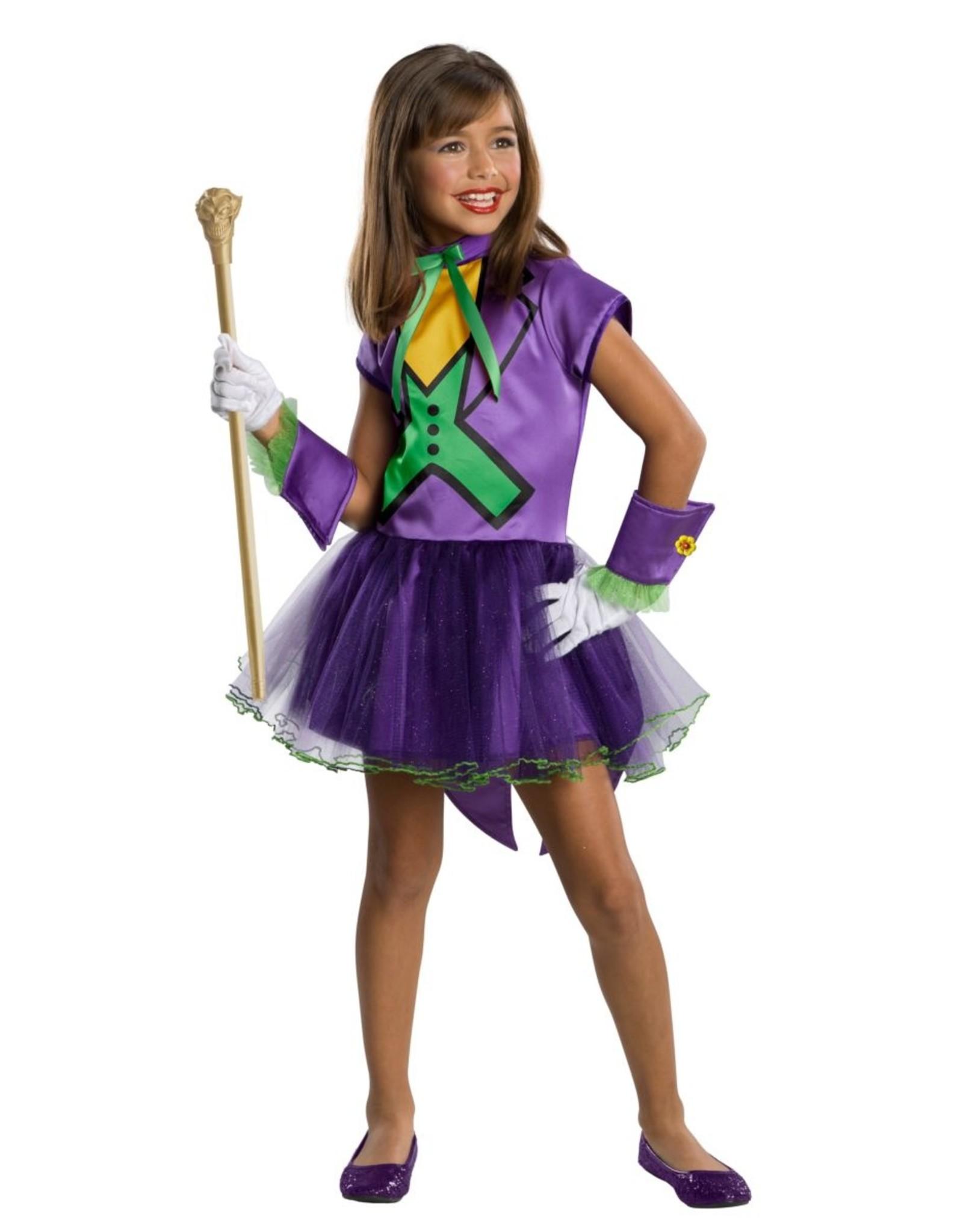 Rubies Joker Girl Child