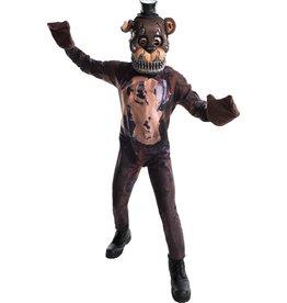Rubies FNAF Nightmare Freddy