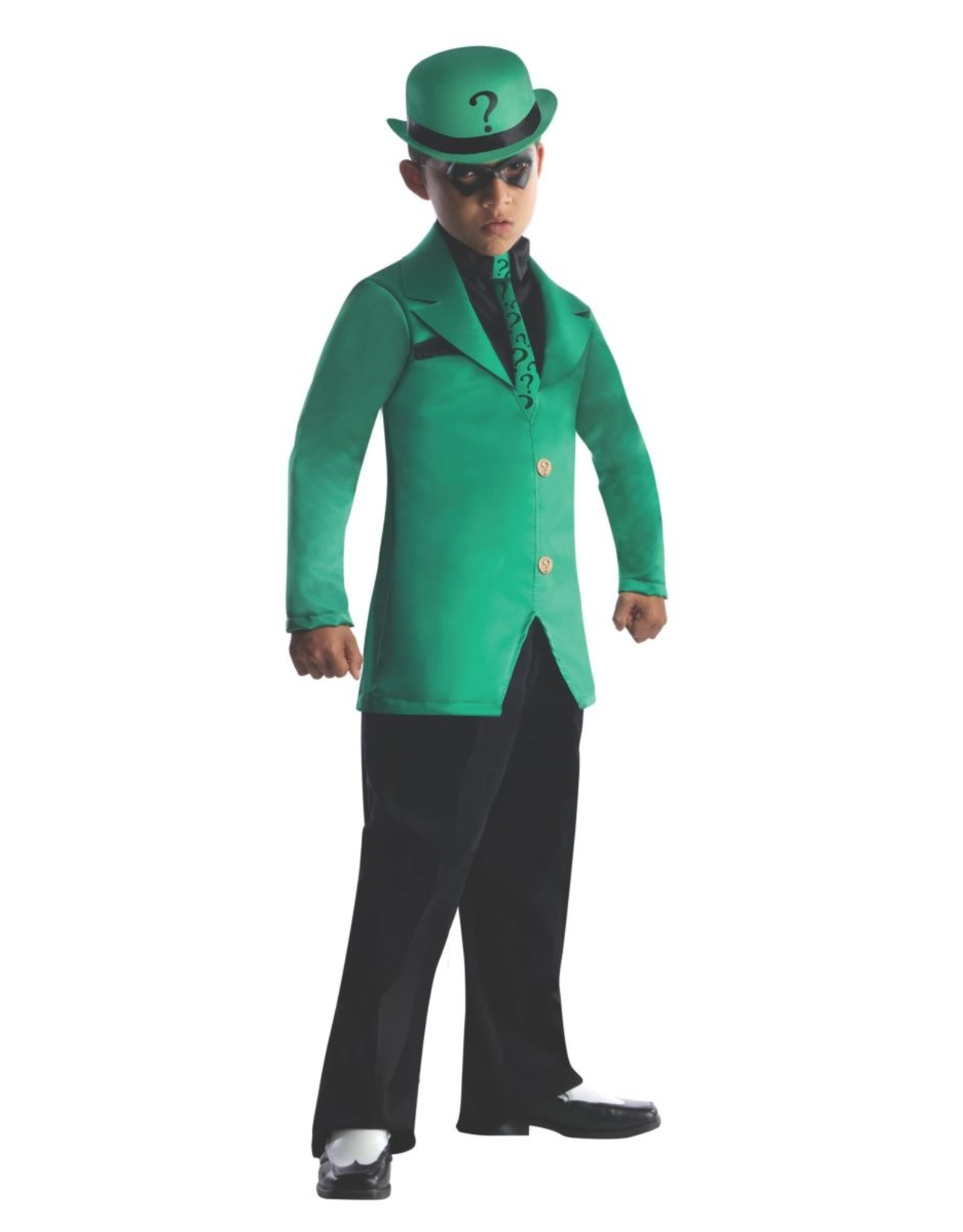 Rubies The Riddler Child