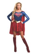 Rubies TV Supergirl Adult