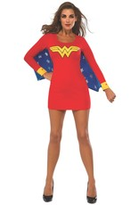 Rubies Wonder Woman Cape Dress