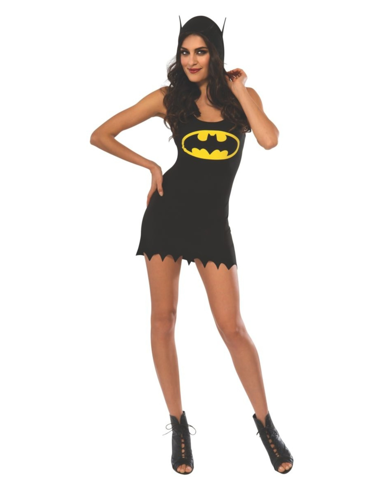 Rubies Batgirl Hooded Dress