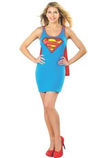 Rubies Supergirl Tank Dress
