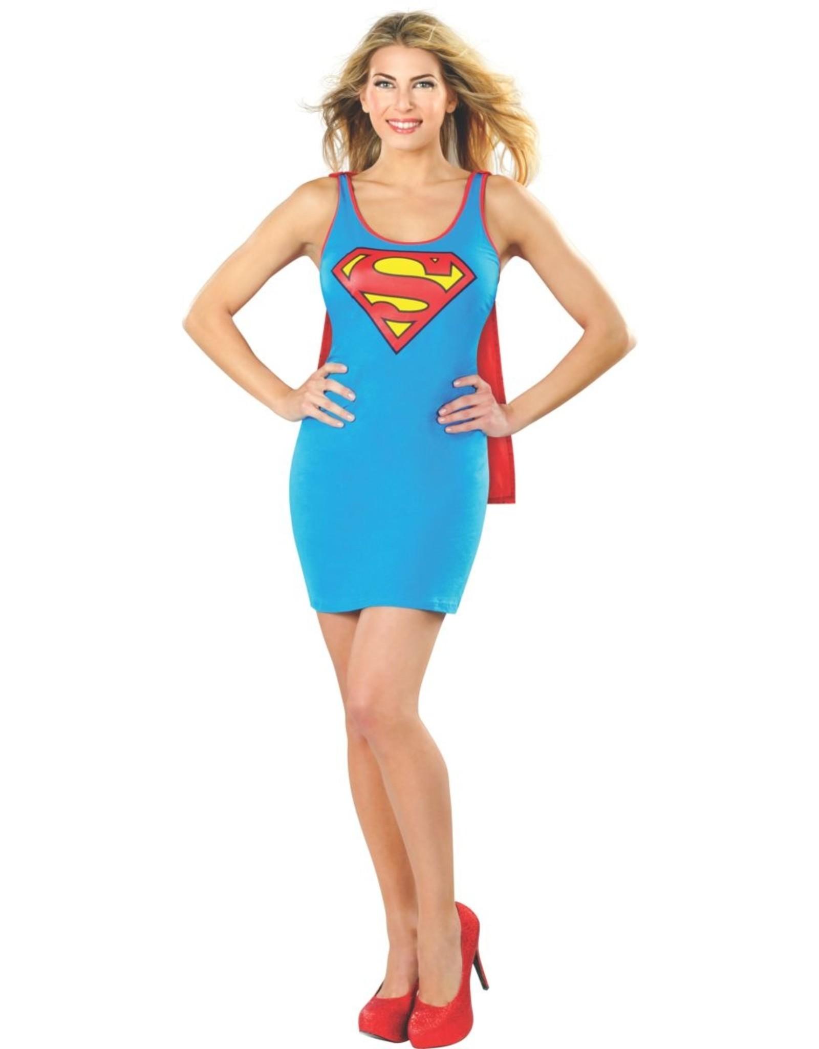 Rubies Supergirl Tank Dress