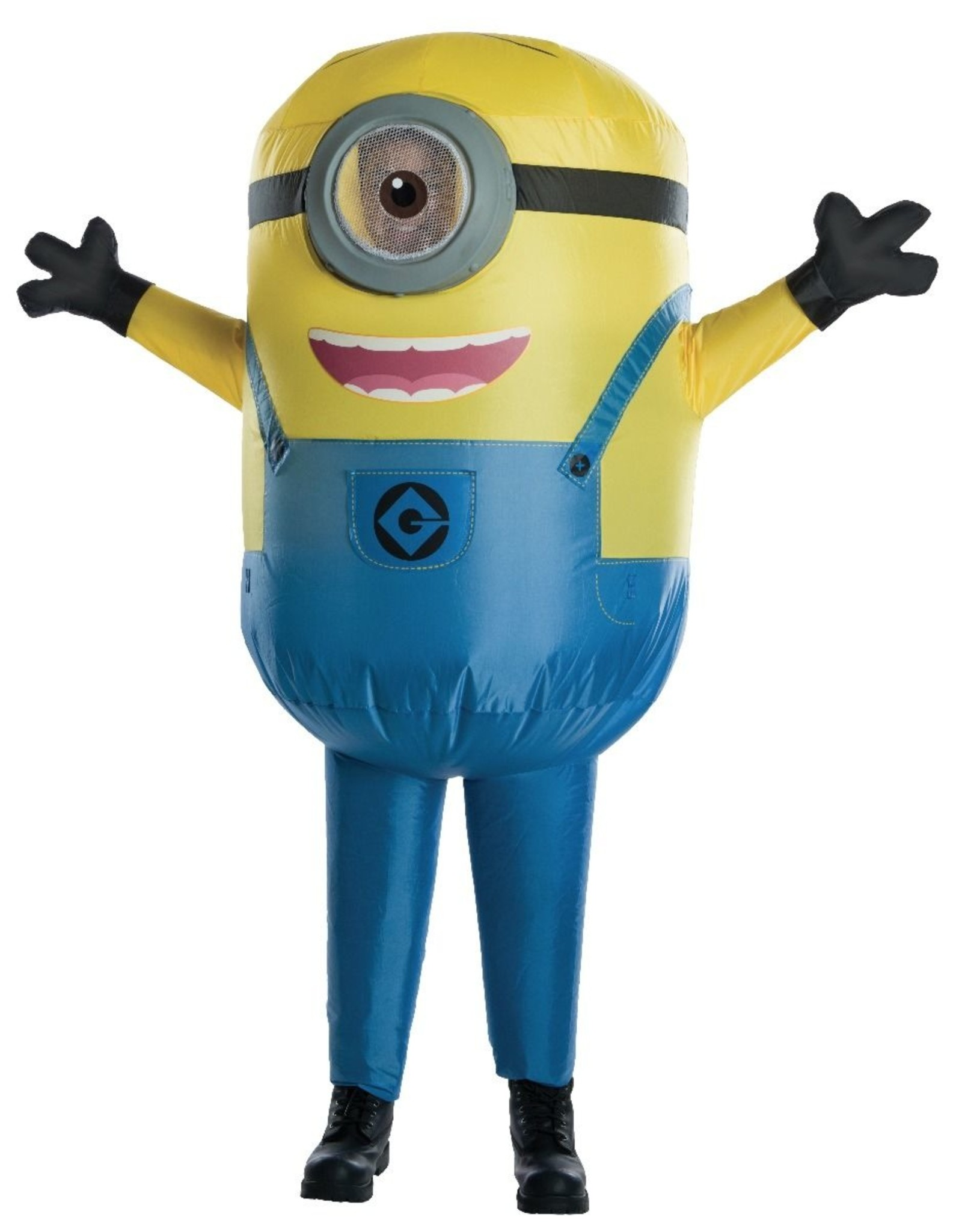Rubies Inflatable Minion Child