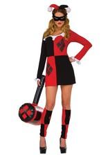 Rubies Harley Quinn Dress