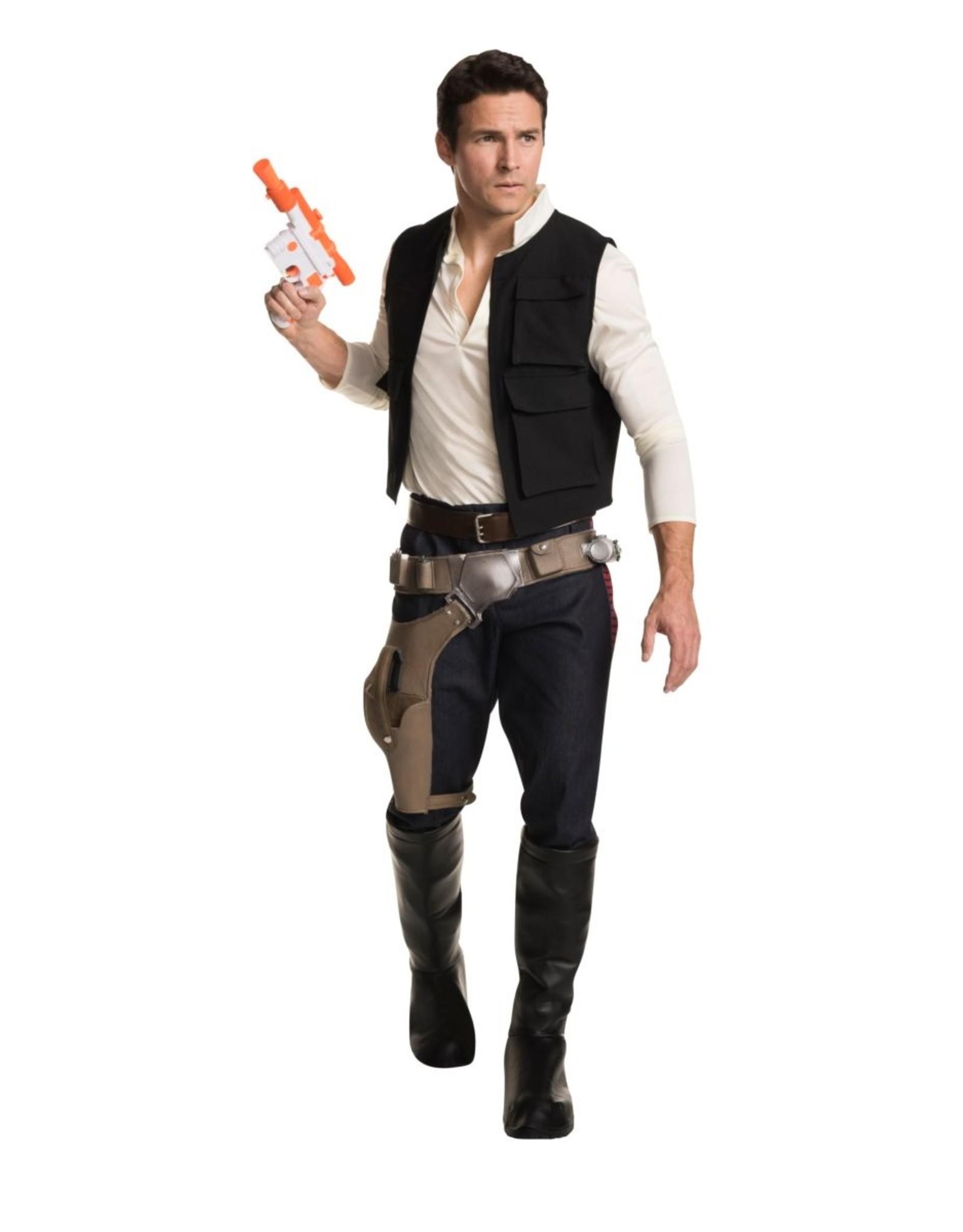 Rubies Han Solo Heritage STD