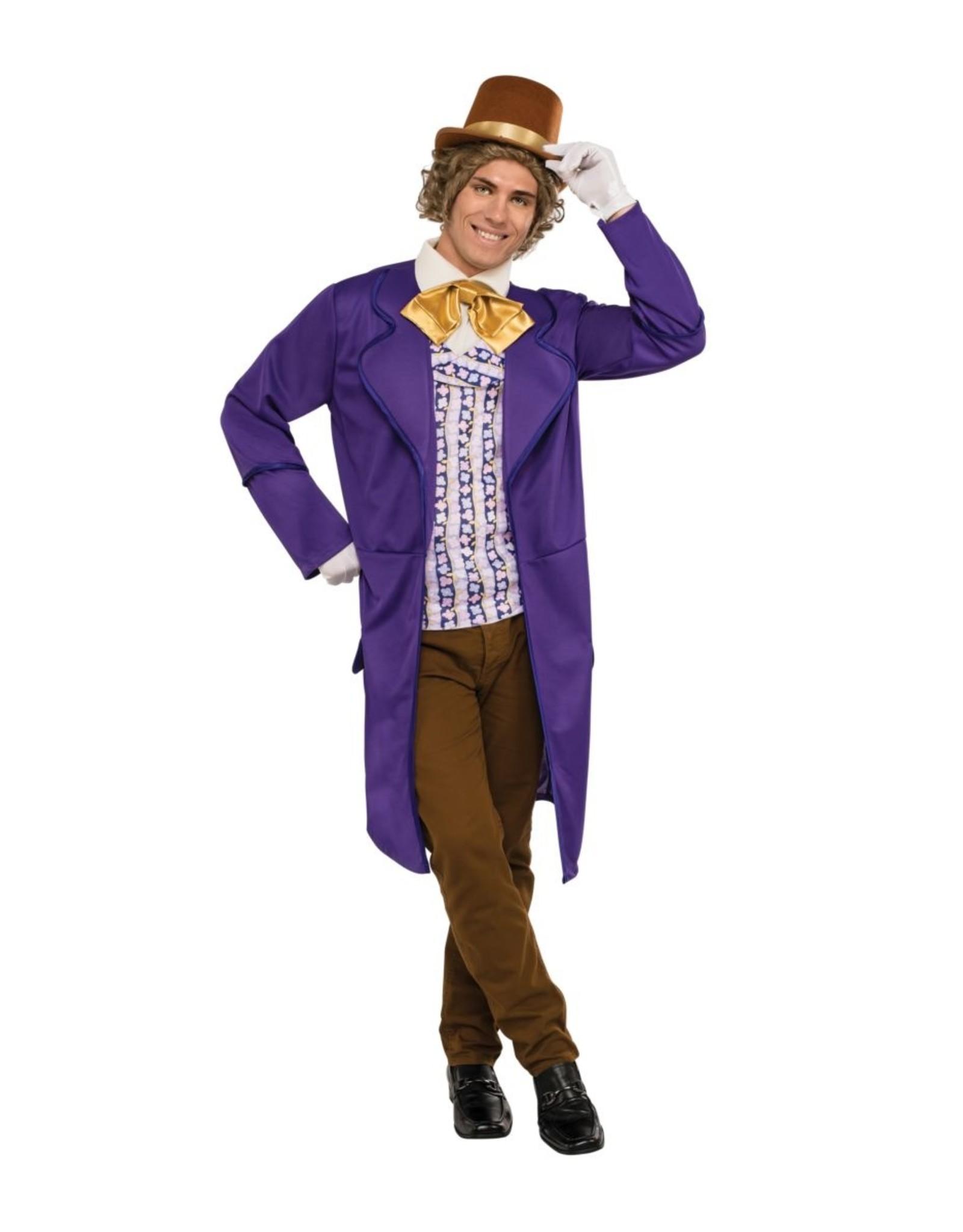 Rubies Willy Wonka STD