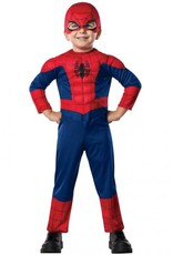 Rubies Spider-Man Toddler