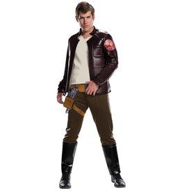 Rubies Star Wars Last Jedi Adult Poe Costume