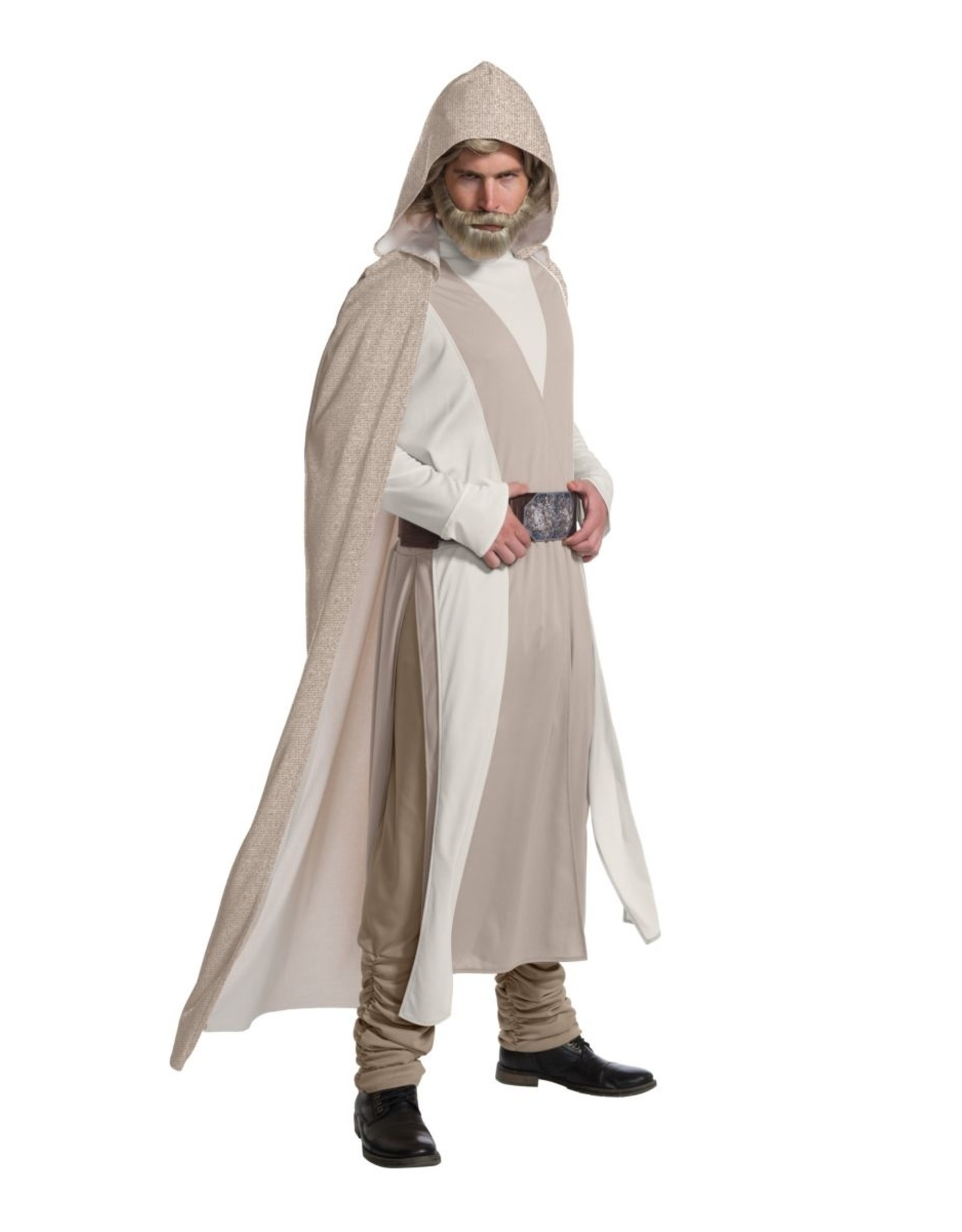 Rubies Star Wars Last Jedi Luke Costume