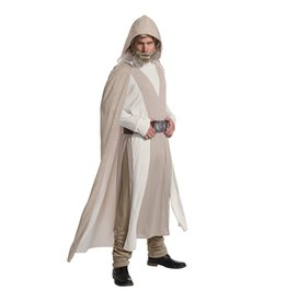 Rubies Star Wars Last Jedi Luke Costume