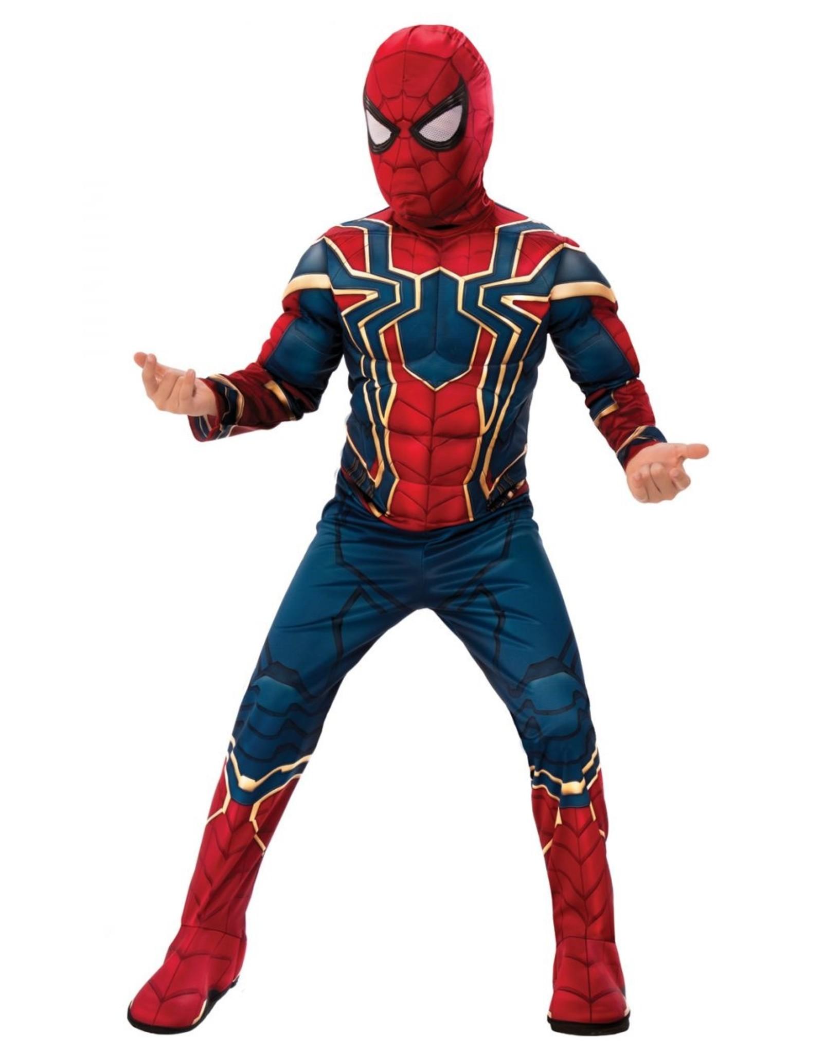 Rubies Endgame Iron Spider