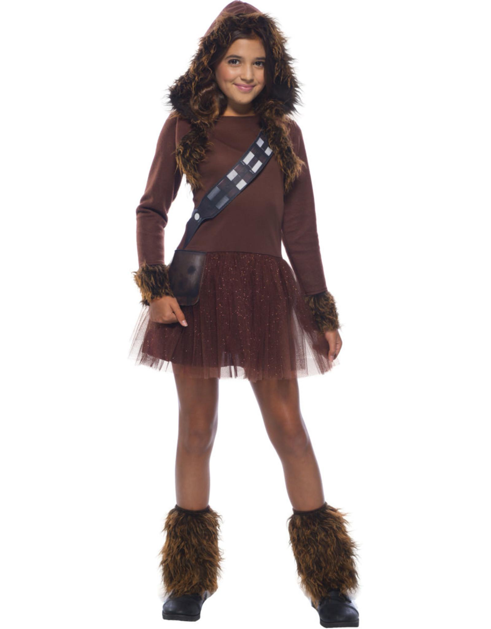 Rubies Chewbacca Girl