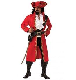 Rubies Pirate Captain