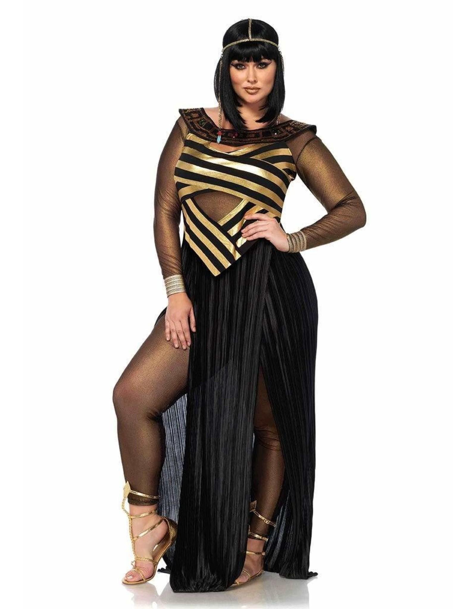 Leg Avenue Nile Queen 1X/2X