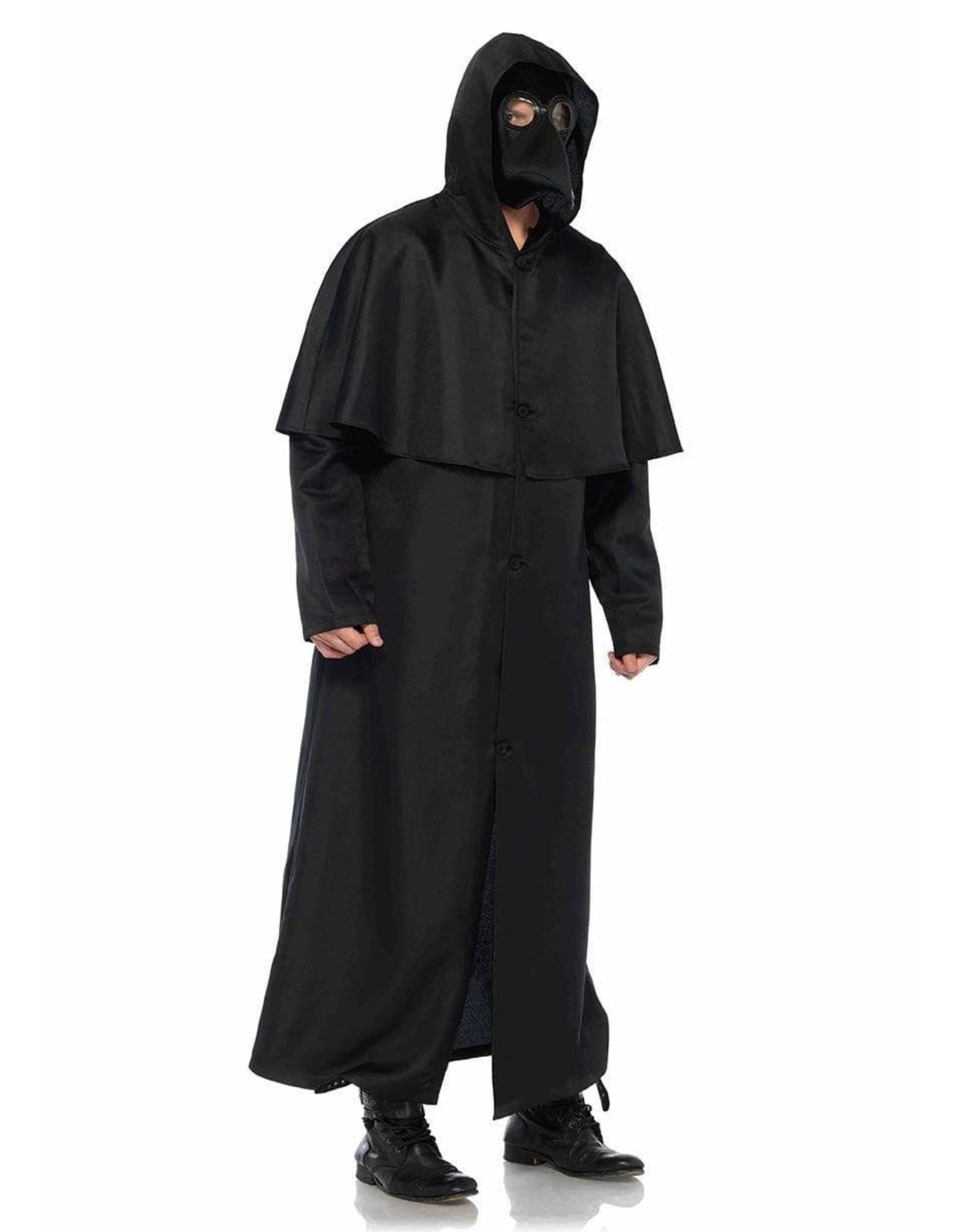 Leg Avenue Hooded Cloak