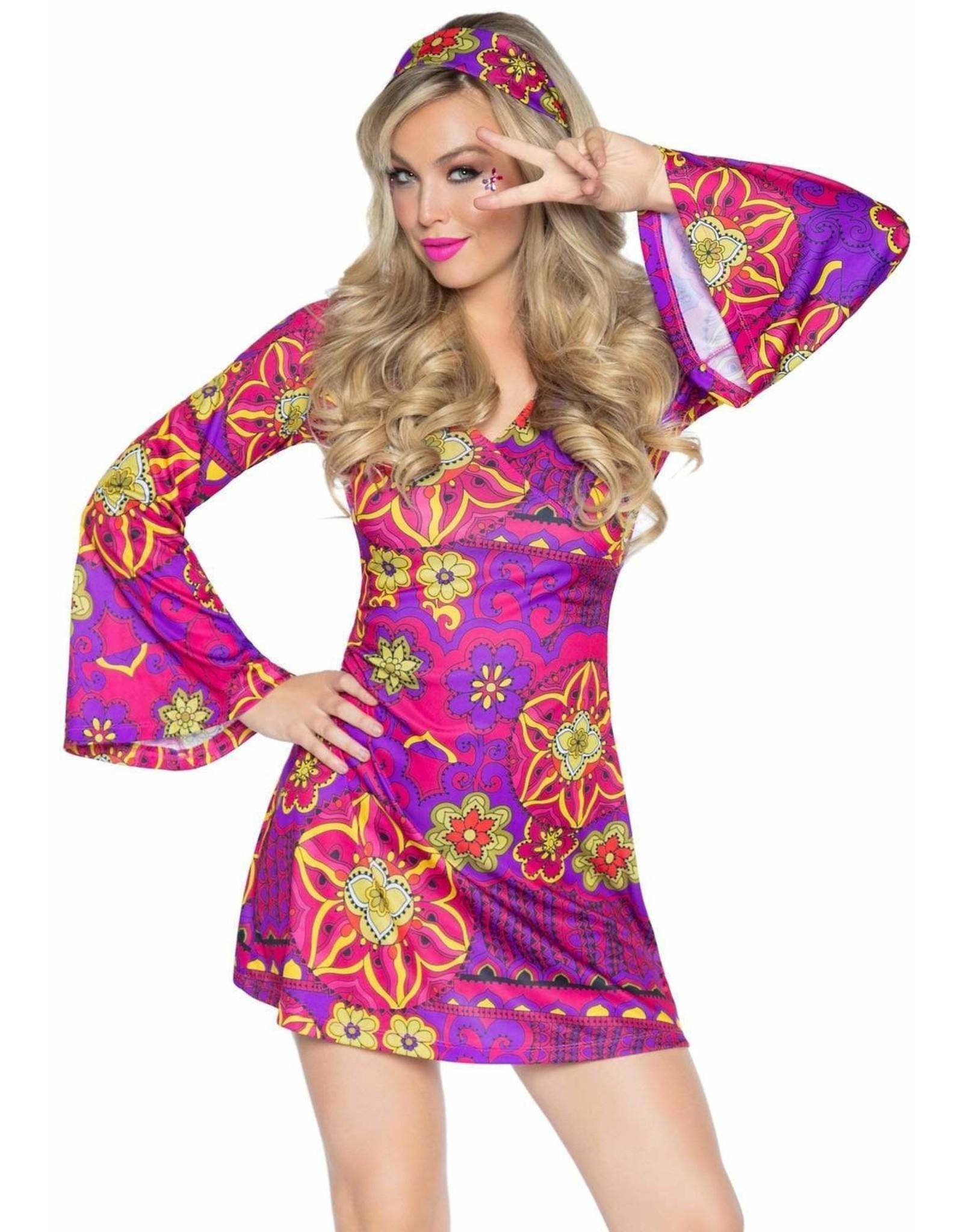 Leg Avenue Hippie Girl