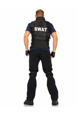 Leg Avenue SWAT Commander O/S