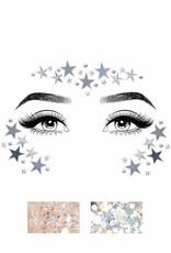 Leg Avenue Dream Star Face Jewels
