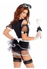 Leg Avenue Merry Maid