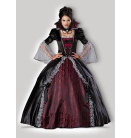 Incharacter Vampiress of Versailles