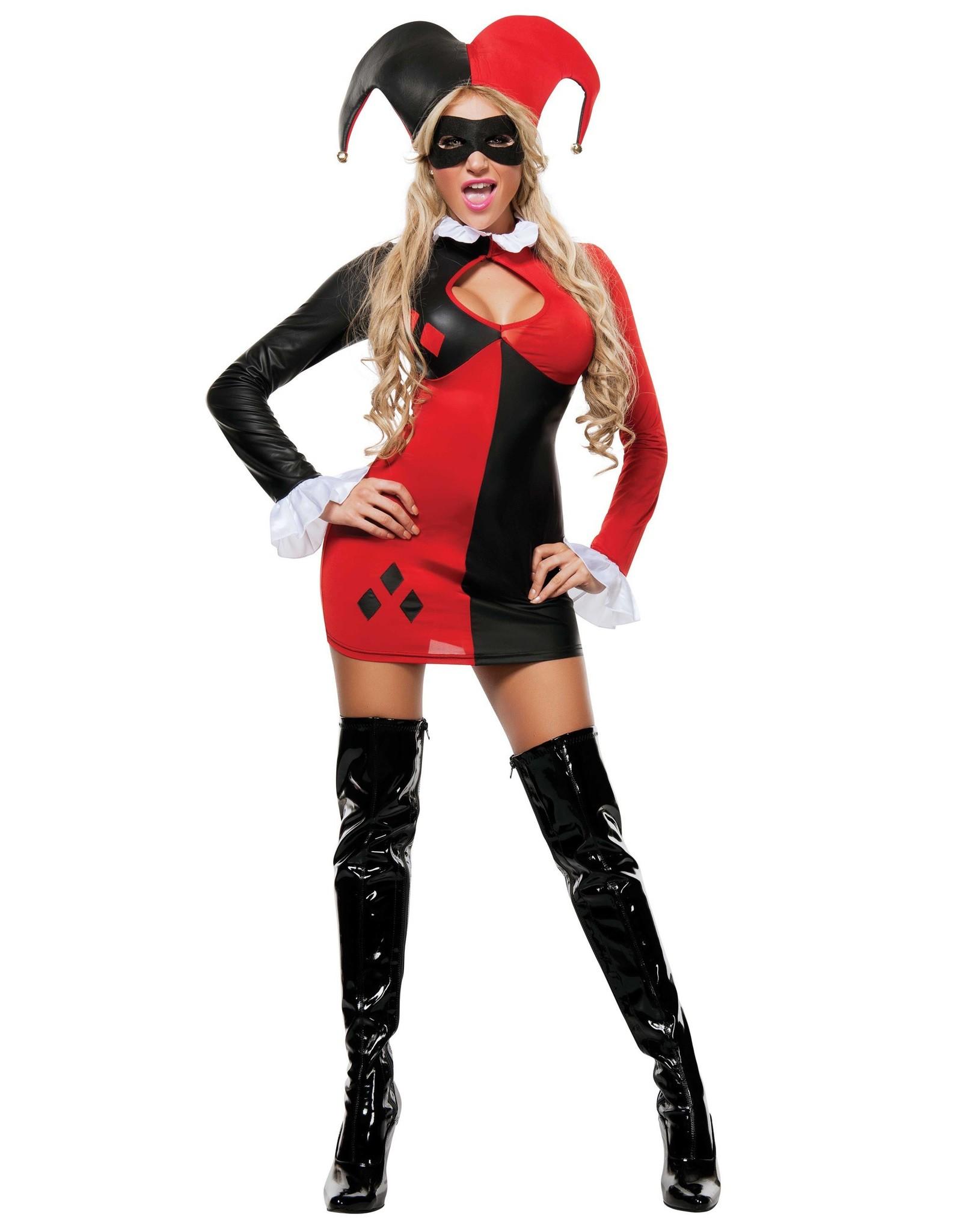 Starline Harley-Quin