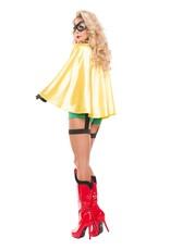 Starline Sidekick Girl