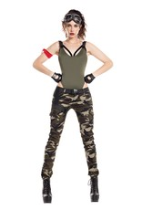 Starline Nitetime Gamer Soldier