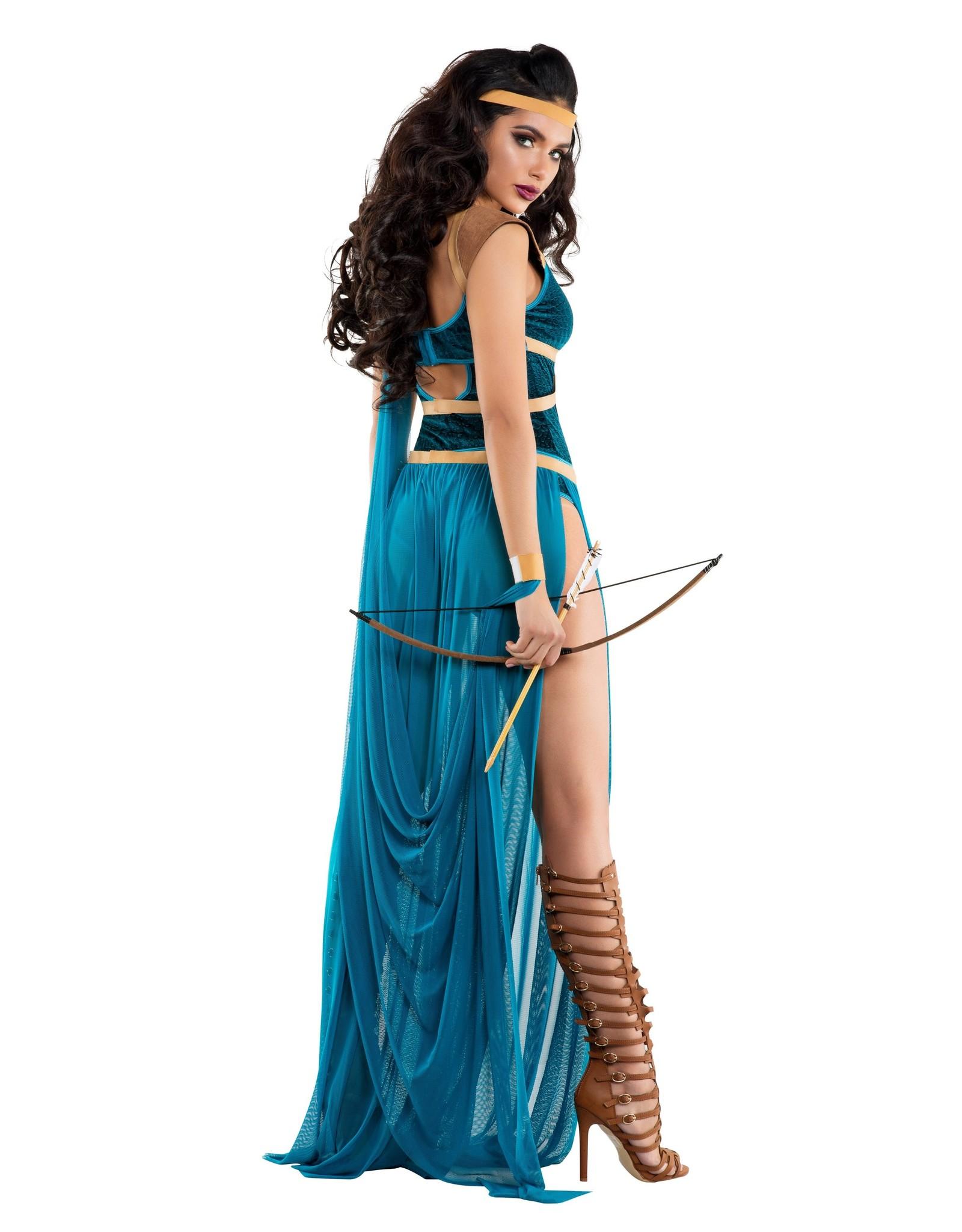 Starline Maiden of the Throne
